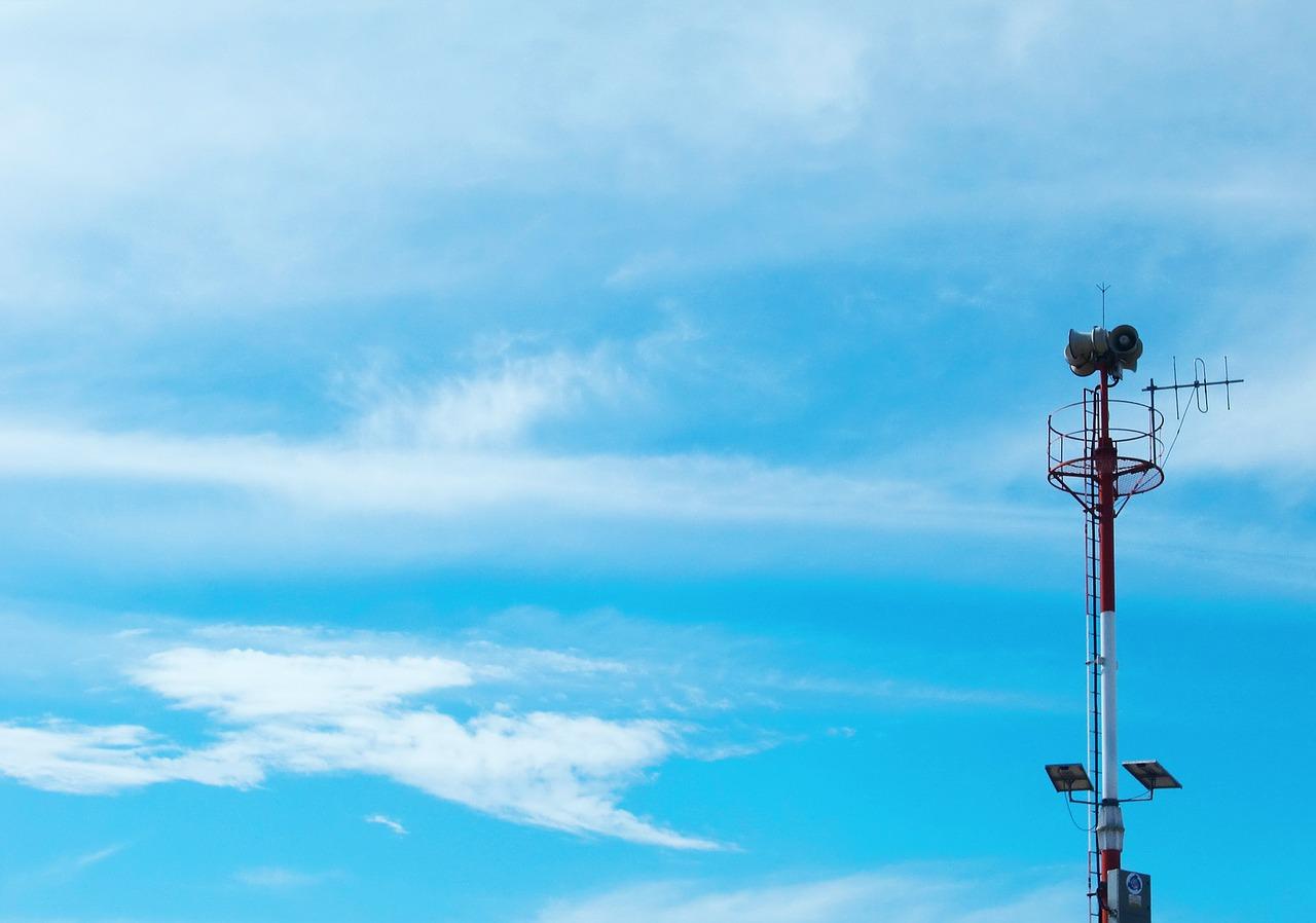 zasięg sieci LTE