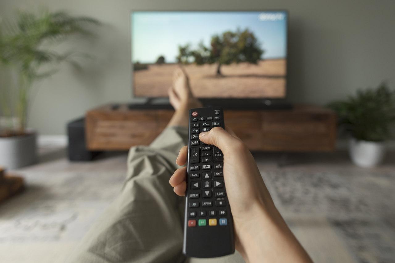 Internet do oglądania filmów w 4K
